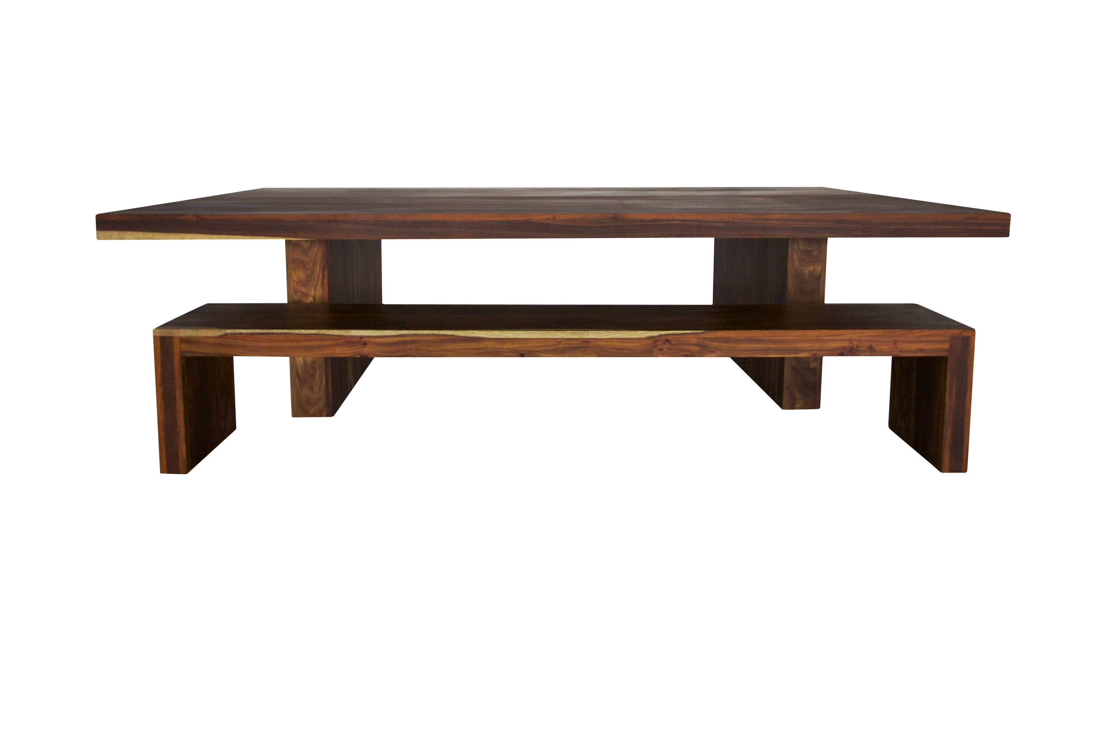 Living Spaces Dining Tables : The Goodwood co Solid Wood Tables - by the Goodwood co