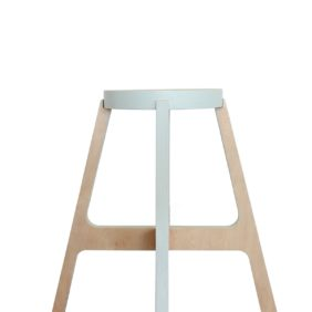 Urban Milk stool