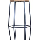 wire-wood-hexframe-stool