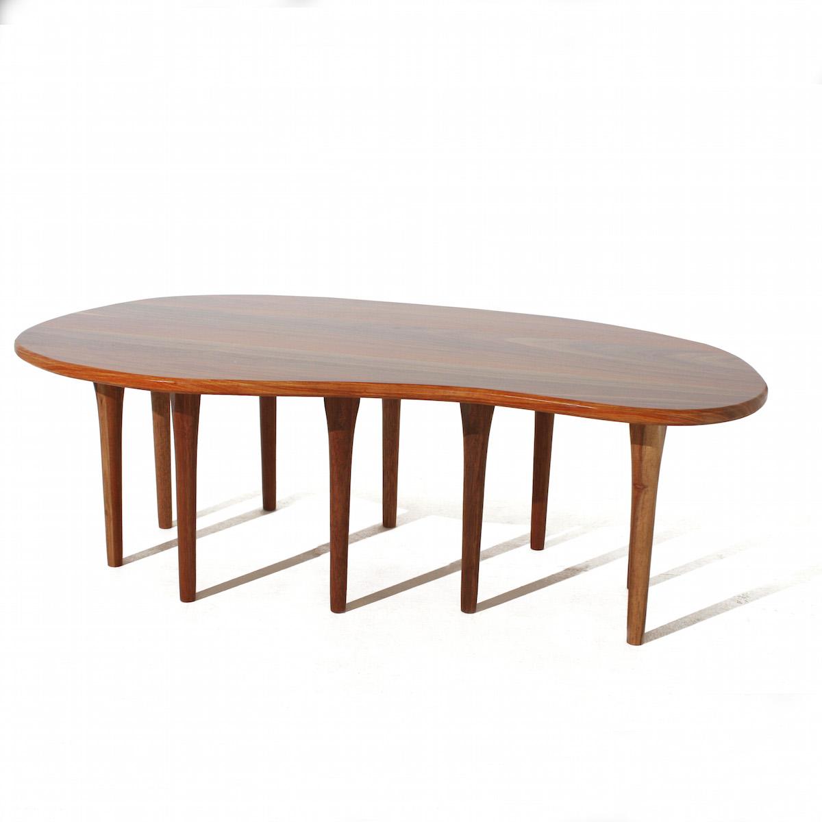 The Goodwood Co Leggy Bean Coffee Table The Goodwood Co