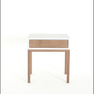 White_oak_side_table_front