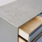 Grey_Freestanding_kitchen_drawers_neolith