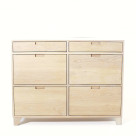 server_whiteoak_alldrawers_front